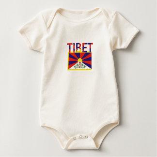 Tibet Flag Organic Tibet T-Shirt