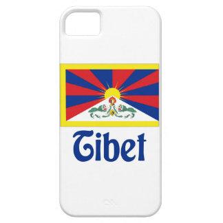 Tíbet Funda Para iPhone SE/5/5s