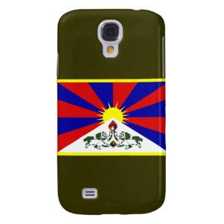 Tibet Galaxy S4 Cover