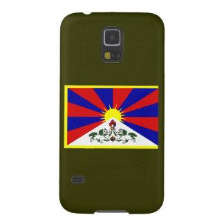 Tibet Galaxy S5 Covers