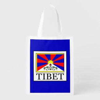 Tibet Grocery Bag