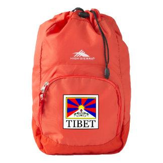 Tibet High Sierra Backpack