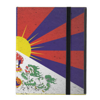 Tibet iPad Case