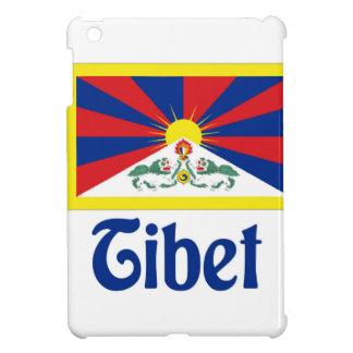 Tibet Cover For The iPad Mini