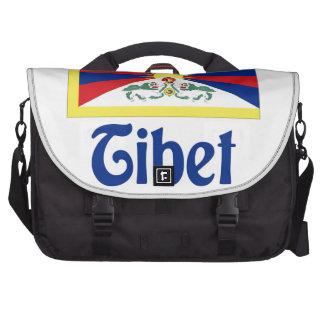 Tibet Computer Bag