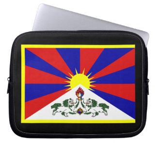 Tibet Laptop Sleeves