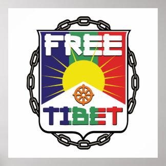 Tíbet libre encadenado