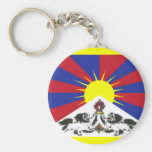 Tíbet Llavero Personalizado