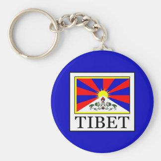 Tíbet Llavero Redondo Tipo Pin