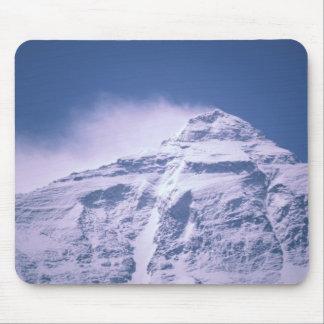 Tibet. Mt. Everest Mouse Pad