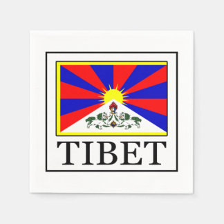 Tibet Napkin