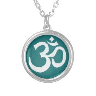 Tibet Om Mani Padme Hum Jewelry