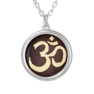 Tibet Om Mani Padme Hum Custom Jewelry