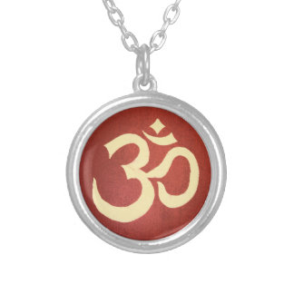 Tibet Om Mani Padme Hum Personalized Necklace