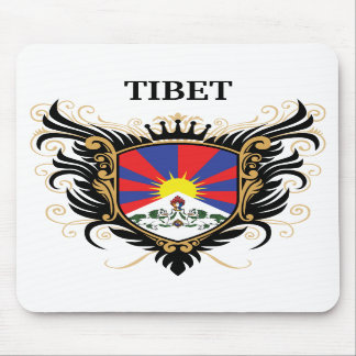 Tibet [personalize] mouse pads