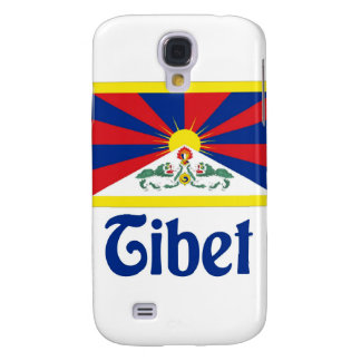 Tibet Samsung Galaxy S4 Case