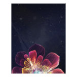 Tibet Sea Flower | Custom Blank Flyer