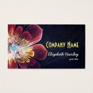 Tibet Sea Flower | Custom Business Cards