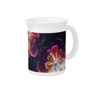 Tibet Sea Flower | Custom Pitcher