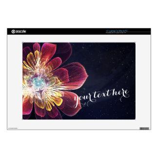 Tibet Sea Flower | Custom Skins For Laptops/Phones Decal For Laptop