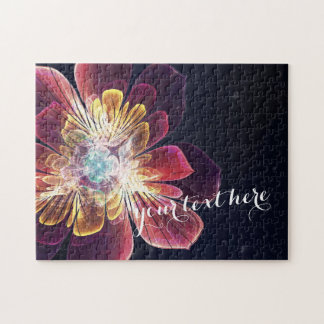 Tibet Sea Flower | Photo Puzzle with Gift Box