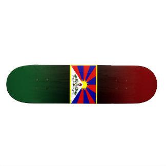 Tibet Skateboard Deck