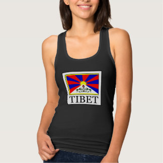 Tibet Tank Top