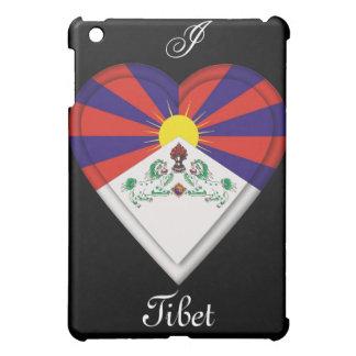 Tibet Tibetan flag iPad Mini Case