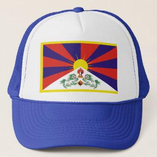 tibet trucker hat