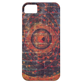 Tibetan astronomical Thangka iPhone SE/5/5s Case