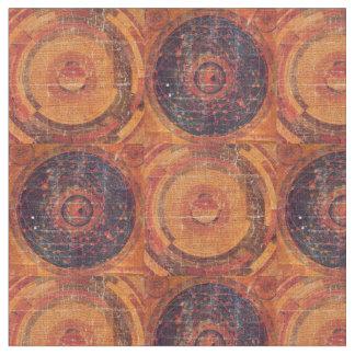 Tibetan Astronomy Fabric