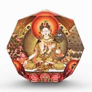 Tibetan Buddhist Art Award