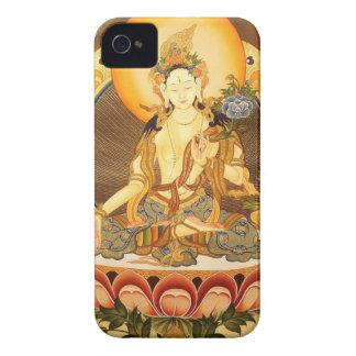Tibetan Buddhist Art iPhone 4 Cover