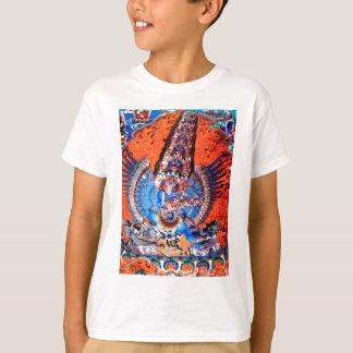 Tibetan Buddhist Art (Chemchok Heruka) T-Shirt