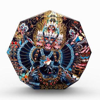 Tibetan Buddhist Art (Chemckok Heruka) Award