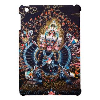 Tibetan Buddhist Art (Chemckok Heruka) iPad Mini Cover