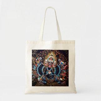 Tibetan Buddhist Art (Chemckok Heruka) Tote Bag