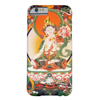 Tibetan Buddhist Art iPhone 6 Case
