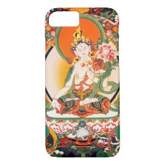 Tibetan Buddhist Art iPhone 7 Case