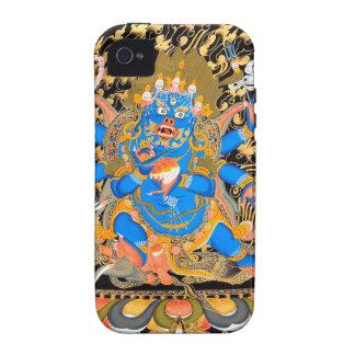 Tibetan Buddhist Art Print Case For The iPhone 4
