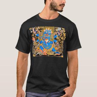 Tibetan Buddhist Art Print T-Shirt