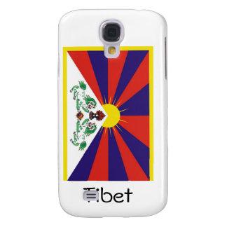 Tibetan Flag IPhone Cover