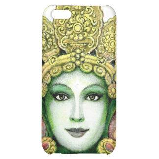 Tibetan Goddess Green Tara iphone case iPhone 5C Case