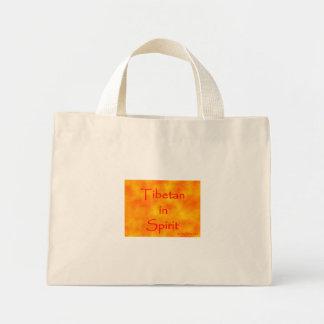 Tibetan in Spirit-bags