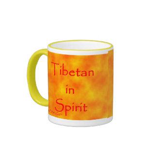 Tibetan in Spirit-Mug