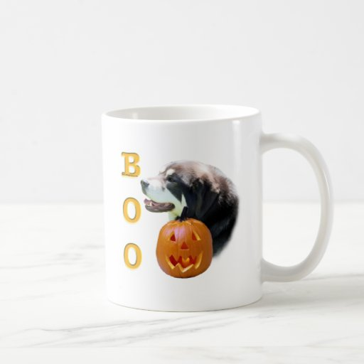 Tibetan Mastiff Boo Coffee Mug