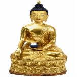 Tibetan-medicine-Buddha sculptured keychain Photo Sculpture Keychain