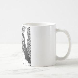 Tibetan men coffee mugs
