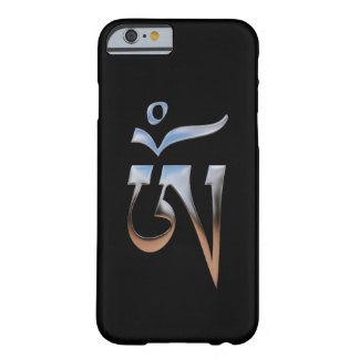Tibetan Om Barely There iPhone 6 Case
