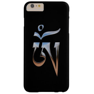 Tibetan Om Barely There iPhone 6 Plus Case